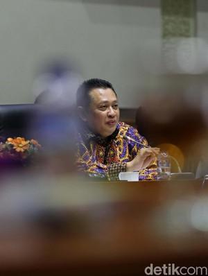 Ketua DPR: Polisi Harus Ungkap Motif Penyerangan Kiai di Lamongan