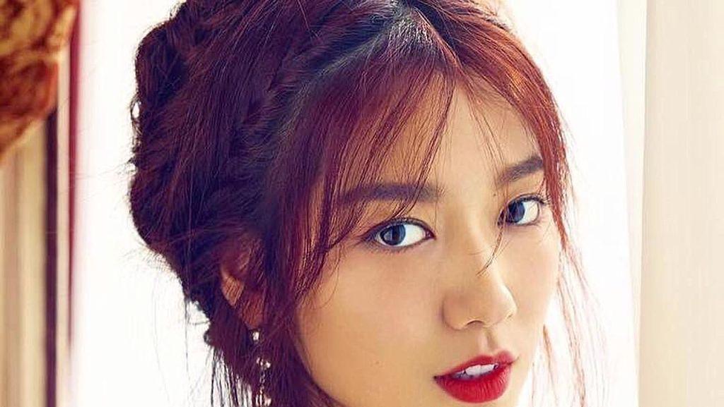 Cara Simpel Park Shin Hye Rawat Kulit Wajah agar Selalu Cantik