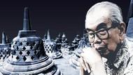 Ekspresi Cinta Daoed Joesoef Terhadap Borobudur