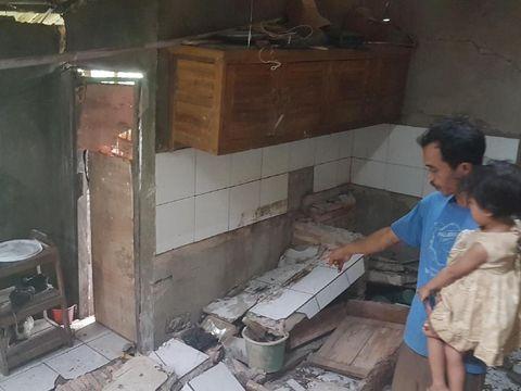 Dapur Merupakan Tempat Paling Berbahaya Saat Gempa, Ini Sebabnya