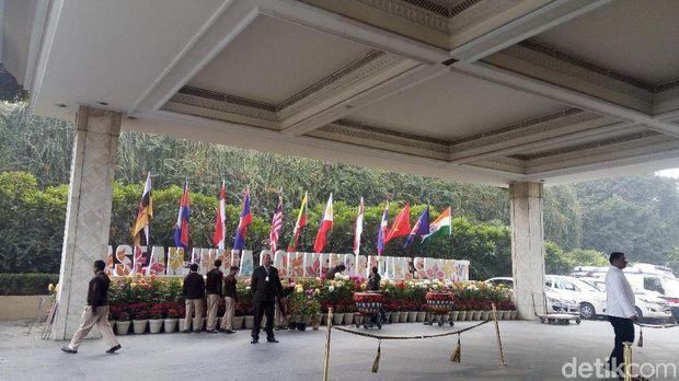 Area ASEAN-India Summit