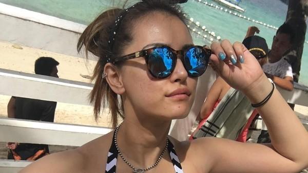 Maria Ozawa Merasa Dijebak untuk Selfie, Apa Kata Imigrasi?