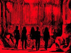 Rilis Foto Teaser, Red Velvet Siap Comeback!
