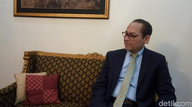 India dan ASEAN Perkuat Kerja Sama Intelijen Lawan Terorisme