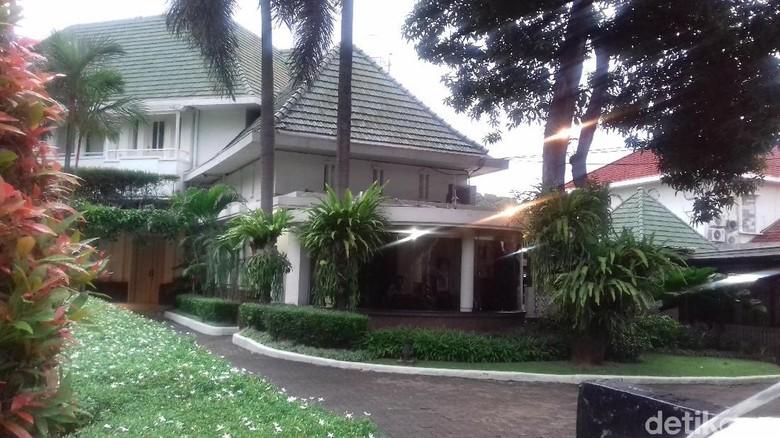 Gerindra ke PSI: Tak Ada Urusan Renovasi Rumdin dengan Narasi Rakyat Kecil