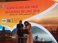 Menteri Pariwisata Makin Serius Incar Turis China