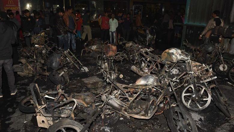 Film Kontroversial Bollywood Boleh Tayang, Kerusuhan Pecah di India