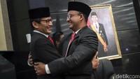 Presiden PKS: Duet Anies-Sandi di Pilpres 2024 Sebuah Keniscayaan