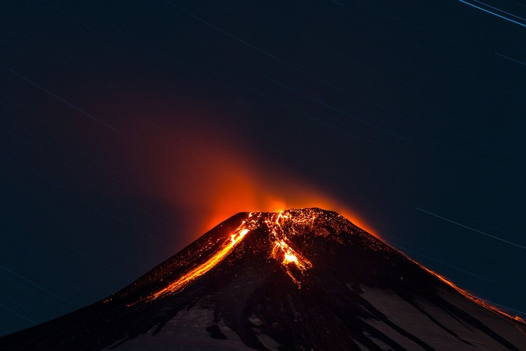 Ring of Fire /cincin api