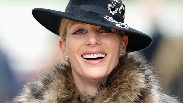 Zara Tindall/ Foto: Getty Images