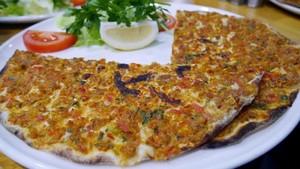 Foto: Seperti Ini Pizza Khas Turki
