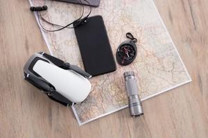 DJI Mavic Air, Drone Mungil Penuh Fitur Canggih
