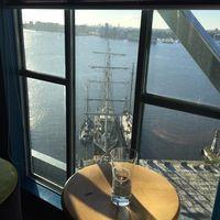 Pemandangan dari atas crane (Instagram/cranehotelfaralda)
