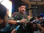 Penjelasan Panglima soal Perpres Pelibatan TNI Tangani Terorisme