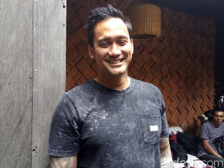 Suka Makan Jengkol, Berat Badan Tora Sudiro Naik
