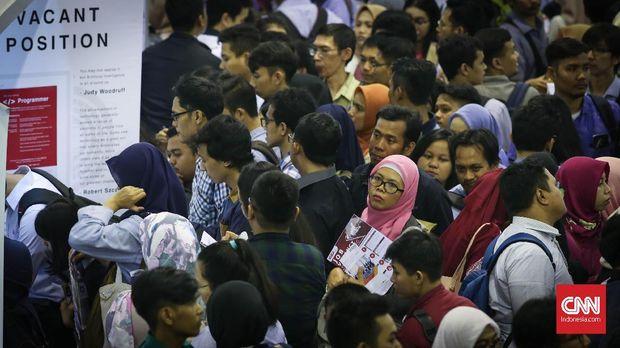 Kartu Prakerja Jokowi dan Jurus Politik Gaet Para Penganggur