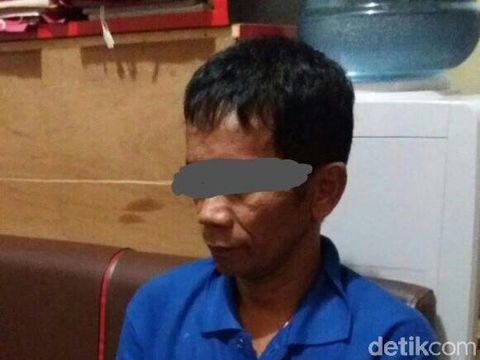 Transaksi di SPBU Depok, Kurir 15 Kg Ganja Dibekuk Polisi