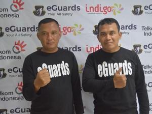 Aplikasi Ini Tawarkan Bodyguard Sewaan