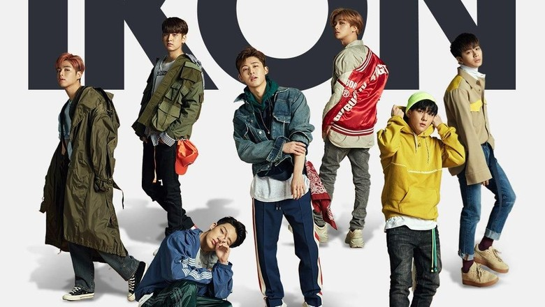 Foto: iKON/YG Entertainment