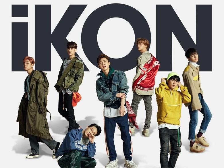 Syuting MV, iKon akan Comeback Lagi?