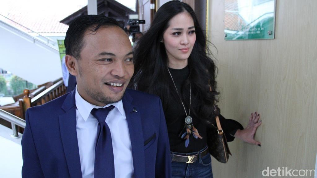 Serangan Menohok Ibu David NOAH Dianggap Gracia Indri Drama