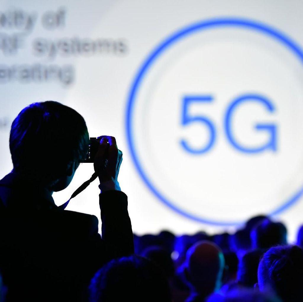 Apa Indonesia Perlu Buru-buru Terapkan 5G Komersial?