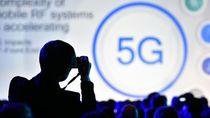 Oppo Sukses Uji Koneksi 5G