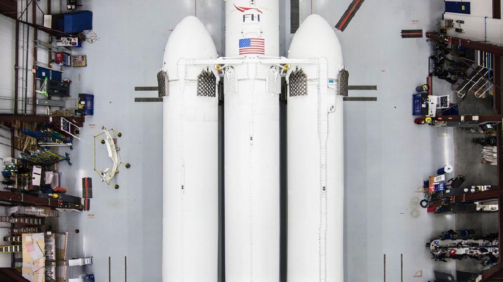 Wujudkan Pemukiman di Mars, SpaceX Buka Ratusan Lowongan