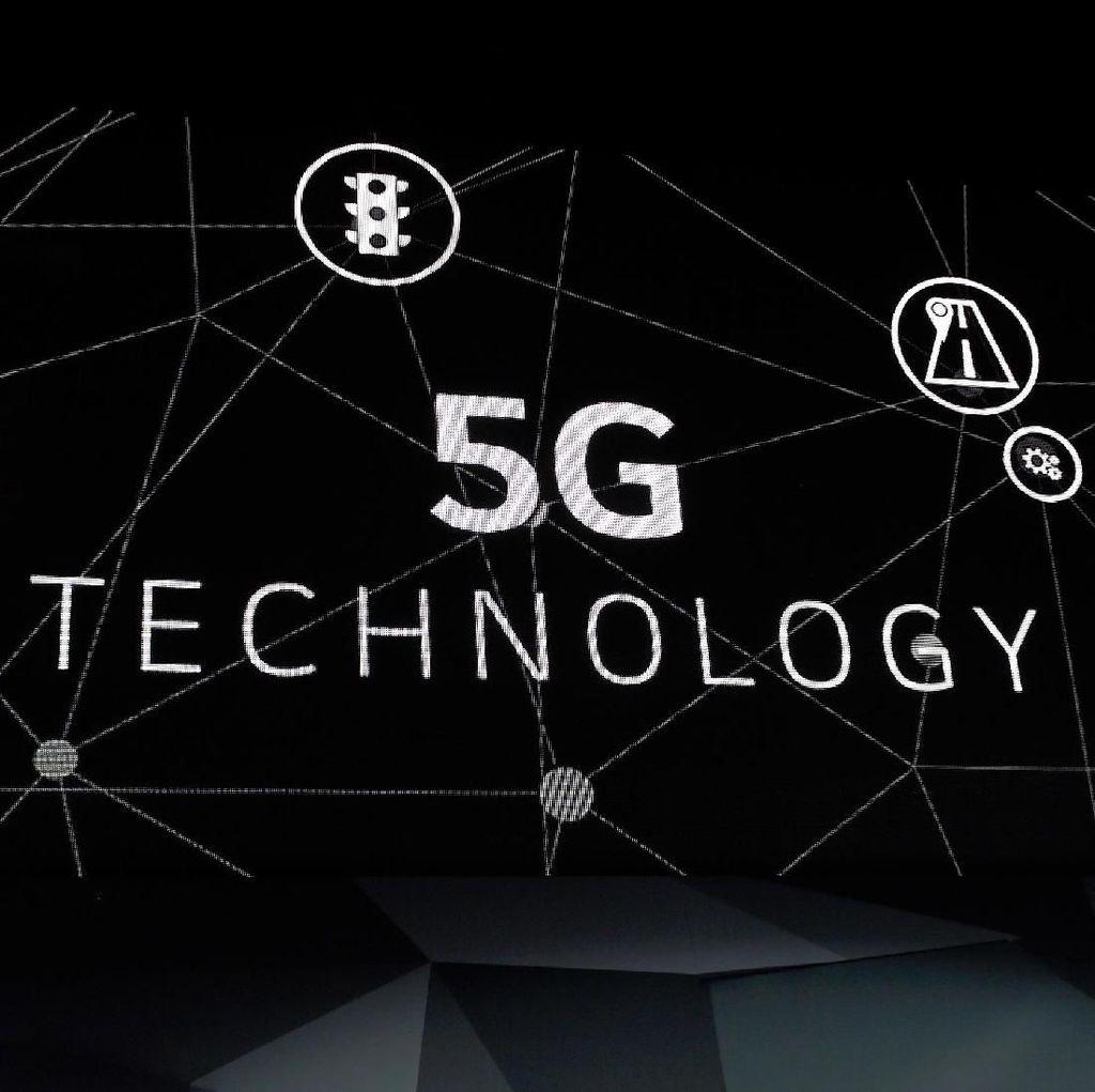 Soal Implementasi 5G di Indonesia, Diusulkan Ada Satuan Tugas