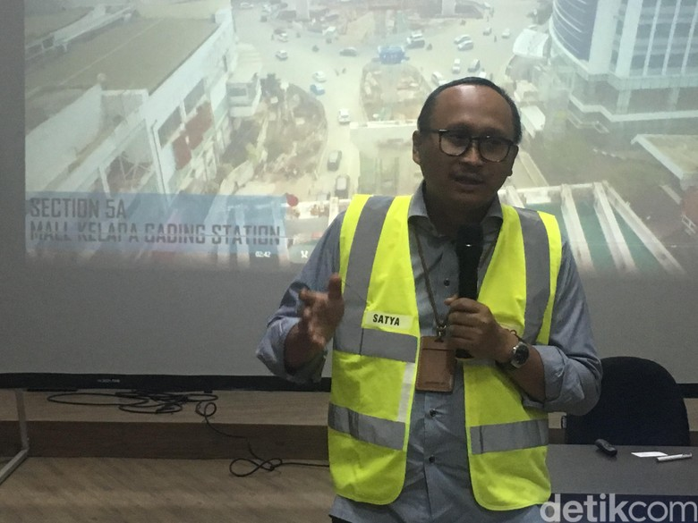 Jelang Asian Games, Anies Baswedan Copot Dirut Kontraktor LRT