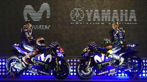 Yamaha akan meluncurkan sepeda motor baru di Jakarta.