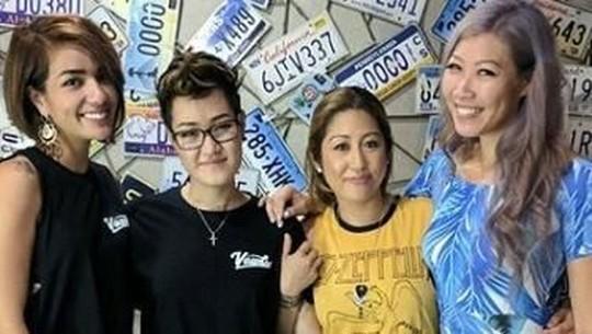 Ribut-ribut Sheila Marcia dan Melodya Vanesha, Kenapa?