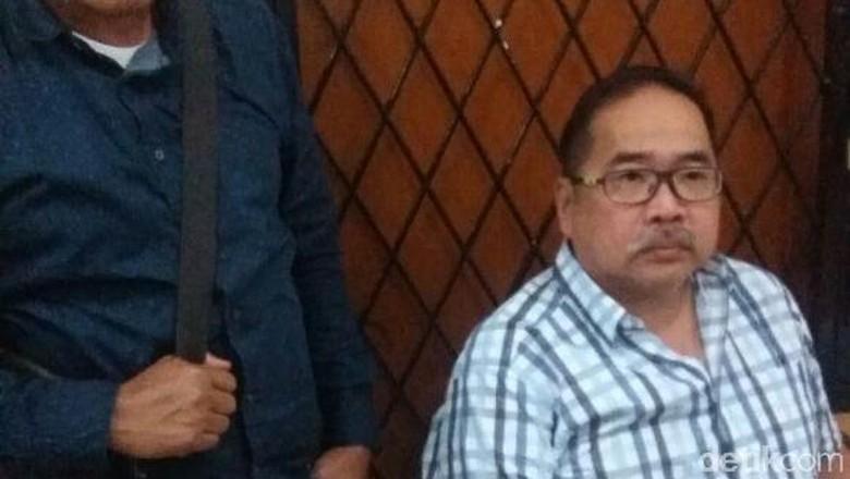 Buron Kasus Pajak Fiktif Ditangkap di Bandara Halim