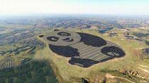 China Berambisi Bangun Taman Sel Surya Terbesar Sejagat