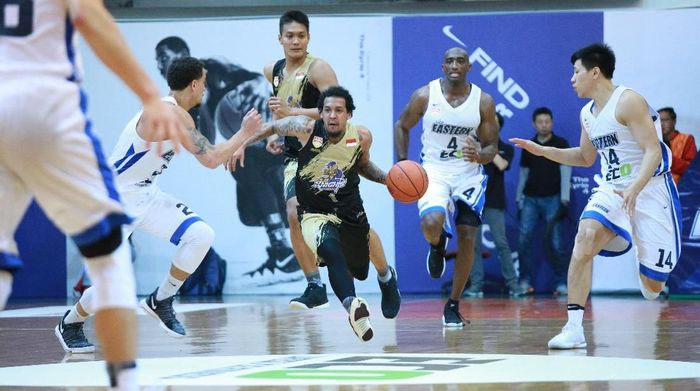 Foto: Dok. CLS Knights Indonesia