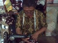 Kisah Jokowi dan Sang Penjahit Asal Solo