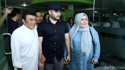 Ridho Rhoma Masuk Penjara Meski Sudah Jalani Rehab, Rehab Tuh Ngapain Sih?