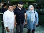 Keluarga Sesalkan Putusan MA yang Kirim Ridho Rhoma ke Penjara