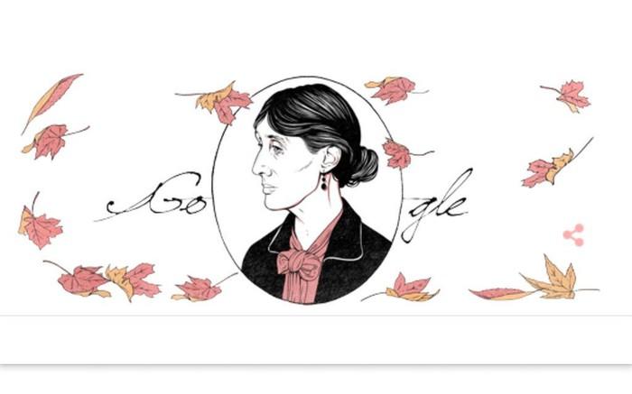 Google Doodle hari ini. Foto: Google Doodle
