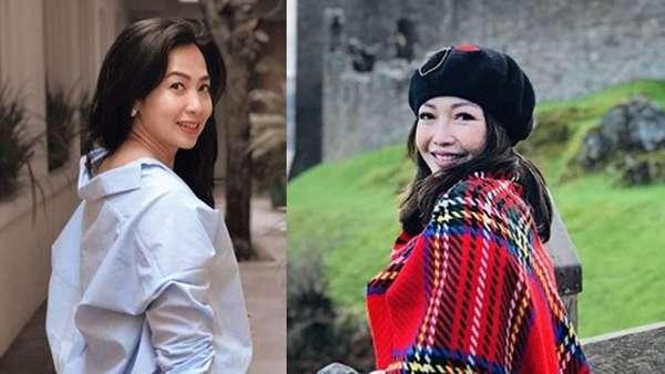 Chef Marinka Disebut Kembar dengan Feni Rose, Setuju?