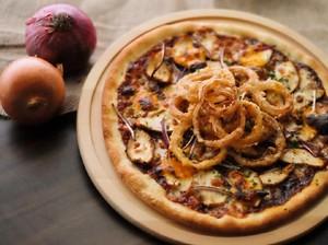 Sarapan Pizza Lebih Sehat dan Bergizi daripada Semangkuk Sereal?