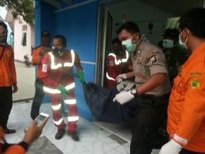 Hilang 2 Hari, Korban Tenggelam Ponorogo Ditemukan di Bojonegoro