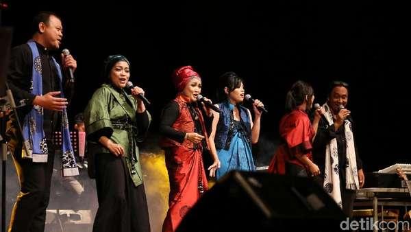 Aksi Para Musisi untuk Yockie Suryo Prayogo