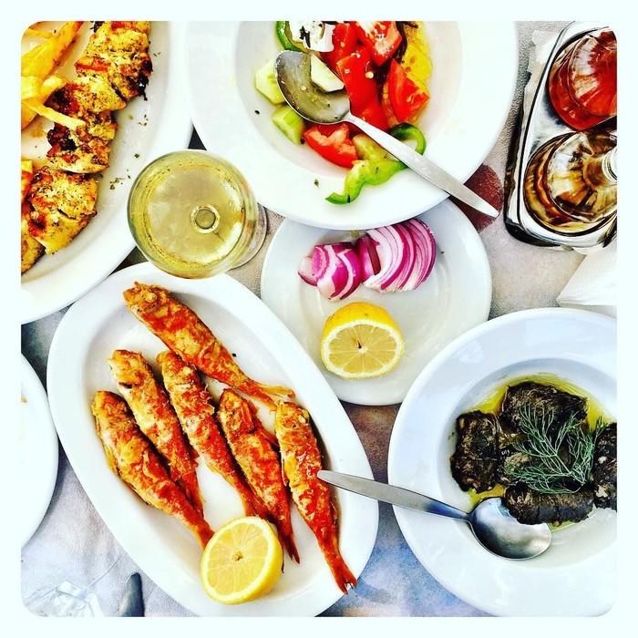 Megan Markle mengurangi gluten, wine, makan menu vegan dan tidak makan pasta dalam jumlah besar untuk menjaga asupan gizinya. (Foto: Instagram/meghanmarkle)