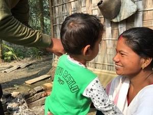 Bayi Tertukar di Keluarga Muslim dan Hindu Ini Menolak Dikembalikan