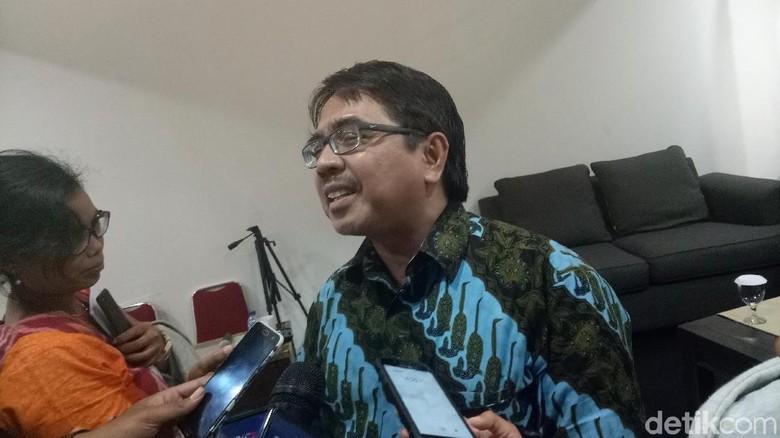 Dipolisikan Kader PKS, Ade Armando Tak Khawatir