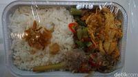 Peringati Hari Gizi Nasional ke-58, Citilink  Tambah 4 Hidangan Tradisional Dalam Menu