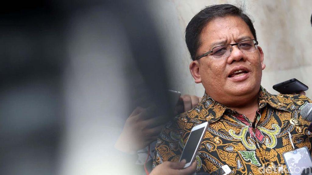 DPR Sahkan 9 Komisioner KPI, Ombudsman Tetap Selidiki Dugaan Maladministrasi