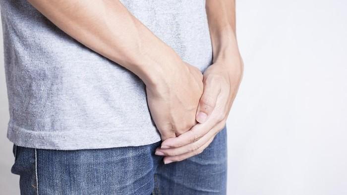 Ilustrasi disfungsi ereksi. Foto: Thinkstock