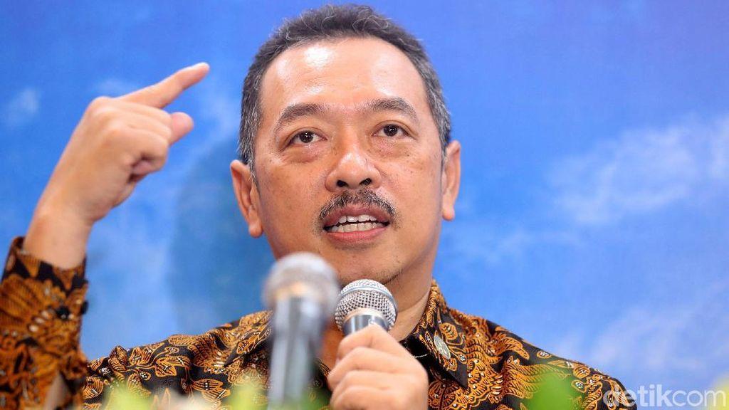 Kementerian Buka Suara soal Perombakan Direksi Garuda dan Pertamina